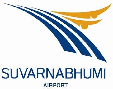 Airportsuvarnabhumi logo