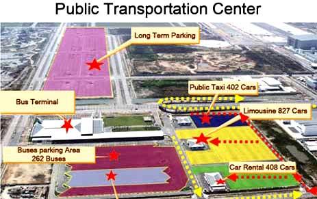 Suvarnabhumi Public Transportation Center